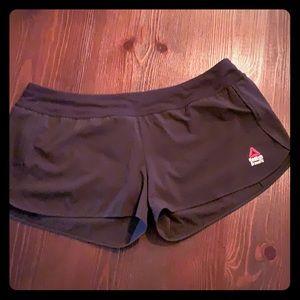 Reebok CrossFit Women's Shorts size L NWOT
